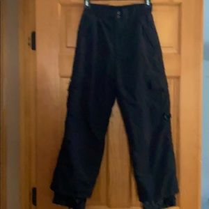 Youth Snozu Snow Pants Size M